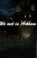 We met in Arkham |Jerome Valeska| by Happiee2581