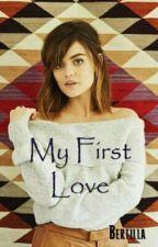 My First Love by Bertilla