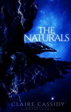 The Naturals (Updated Thursdays and Sundays) by ccassidy_