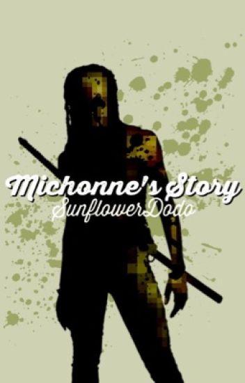 Michonne's Story [The Walking Dead prequel]