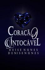 Coração Intocável #oscarliterário2017 by dd_nunes