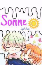 Sonne ☆ Yoonmin by SugaFtJimin