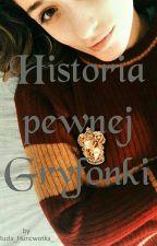 Historia pewnej Gryfonki  by Ruda_Huncwotka_