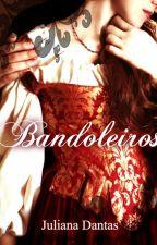 Bandoleiros! by Ju-Dantas