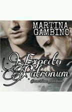 Expecto Patronum// Dramione by martina_gambino