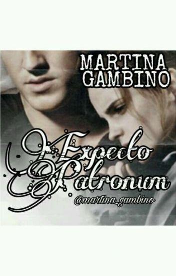 Expecto Patronum// Dramione
