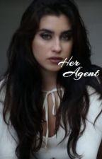 Her Agent (Camren + Norminah) by CamrenLove_Story