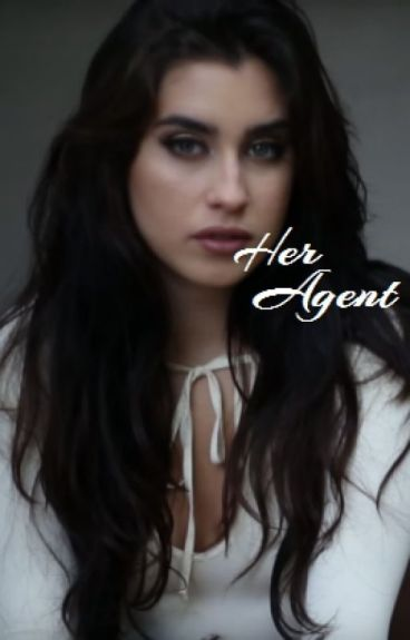 "Her Agent  [ book 2 of ""Married to her "" series Norminah version ]"