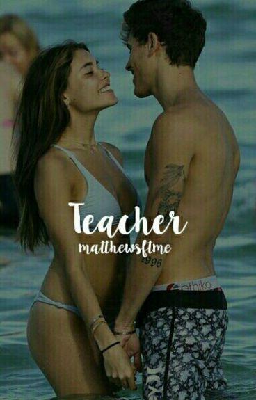 Teacher ➵ matt espinosa