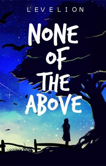 None of the above (Ashralka Heirs #4)