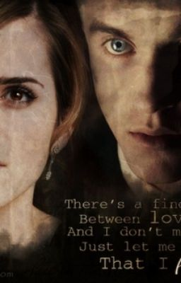 [Dramione] A Thousand Words