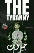 جَبَـروت|The tyranny by mirna_34