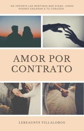 Amor por contrato. by lery20