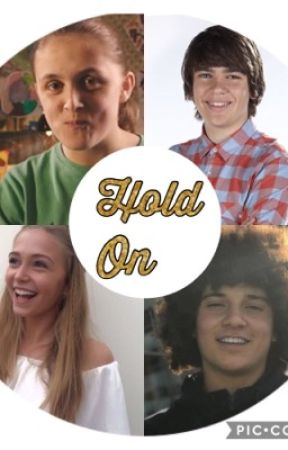 Hold On - R.B    J.J    T.L    The Dumping Ground  by hollandftweasley