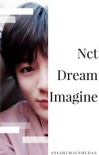 Nct Dream Imagine by HelmaAR