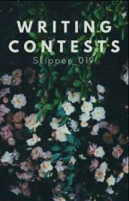 Writing Contests | Open  by Skipper_019