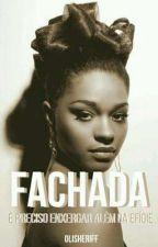 FACHADA by OLiSheriff