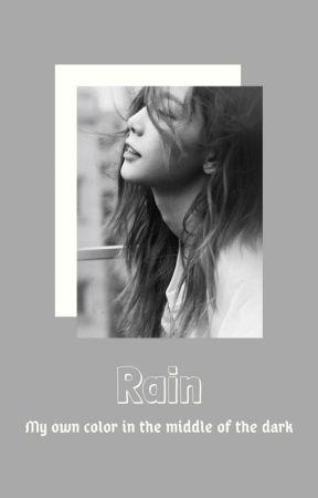 Taeyeon - Rain by Min_soo77