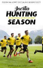 Hunting Season || Borussia Dortmund by Inertia8