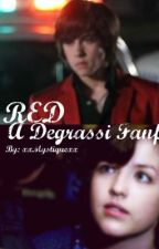 Red by xxMystiquexx