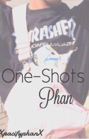 Phan One-Shots by XpacifyphanX
