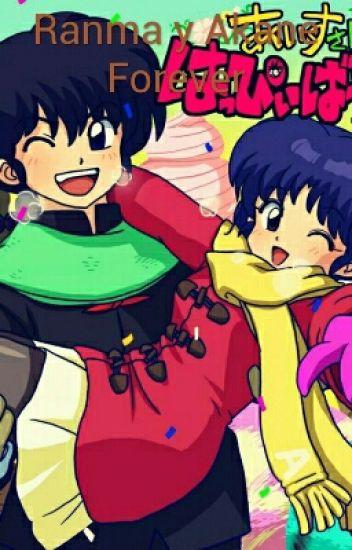 Ranma y Akane Forever (Terminada)