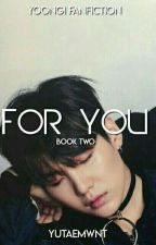 For You - SUGA by PilotMarkson