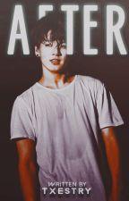 AFTER ┃KookV by Txestry