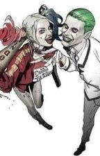 Nuestra Boda (OS Harley Quinn y Joker)   by Az_Cortes00