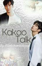 Kakao Talk || Markson by Markson4everbiczys