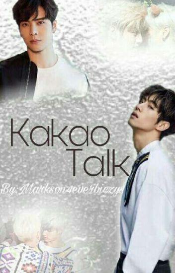 Kakao Talk || Markson✔