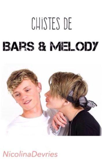 Chistes de Bars & Melody