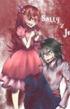 Sally x Jeff by Sally-Gonzalez