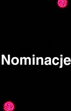 Nominacje by Zuza24
