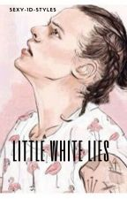 LITTLE WHITE LIES-HS-(Mature) by princess-xstyles