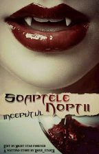 Șoaptele Nopții by Rose_Le_Ti