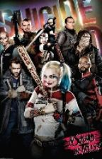 Suicide Squad  by Ffourtriss9