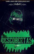 DESCOBERTAS - MENSAGEM PELOS 6 ANOS! by FSViturine