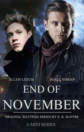 End of November by EKShortstories