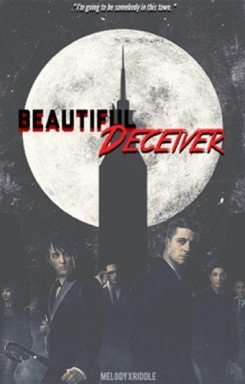 Beautiful Deceiver // Oswald Cobblepot.