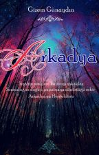 ARKADYA by GizmGnydn