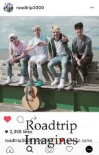 Roadtrip3000 imagines  by chantellecobban