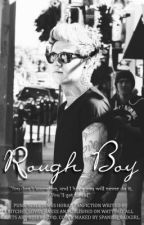 Rough Boy (Niall Horan Punk) by bitches_love_cakes