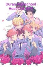 Ouran Highschool Host Club RP!! by SoliderPaul
