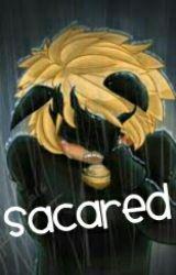 Scared by Maren-Emilie