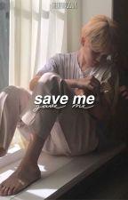 save me ©park jimin. by thejeongguk