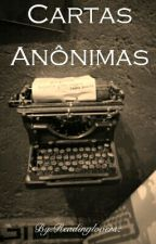 Cartas Anônimas by Readingloversz