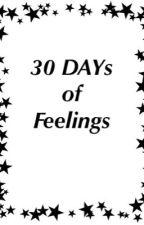 30 Days NSFW Challenge by Nonsenseman