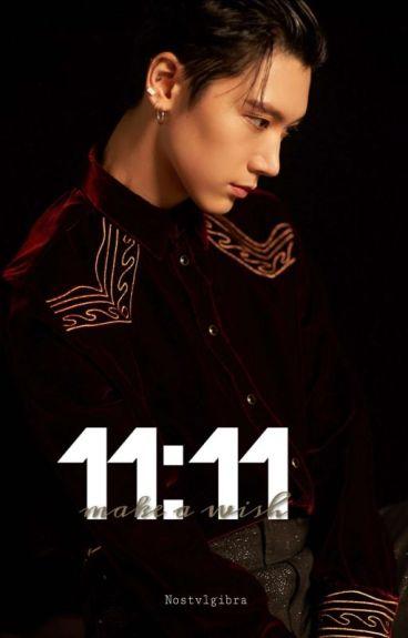 11:11 » taeten
