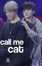 Call me cat // YOONMIN by BLUEMOXN